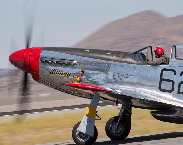 Reno Air Races 2019: P-51 Mustang #renoairraces #p51 #mustang #bunny #reno #nevada #renotahoe #wwii #militaryaircraft #kristofferglennimagery #kristofferpfalmer #pfalmer #nikond800