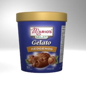 RETAIL GELATO 500ML