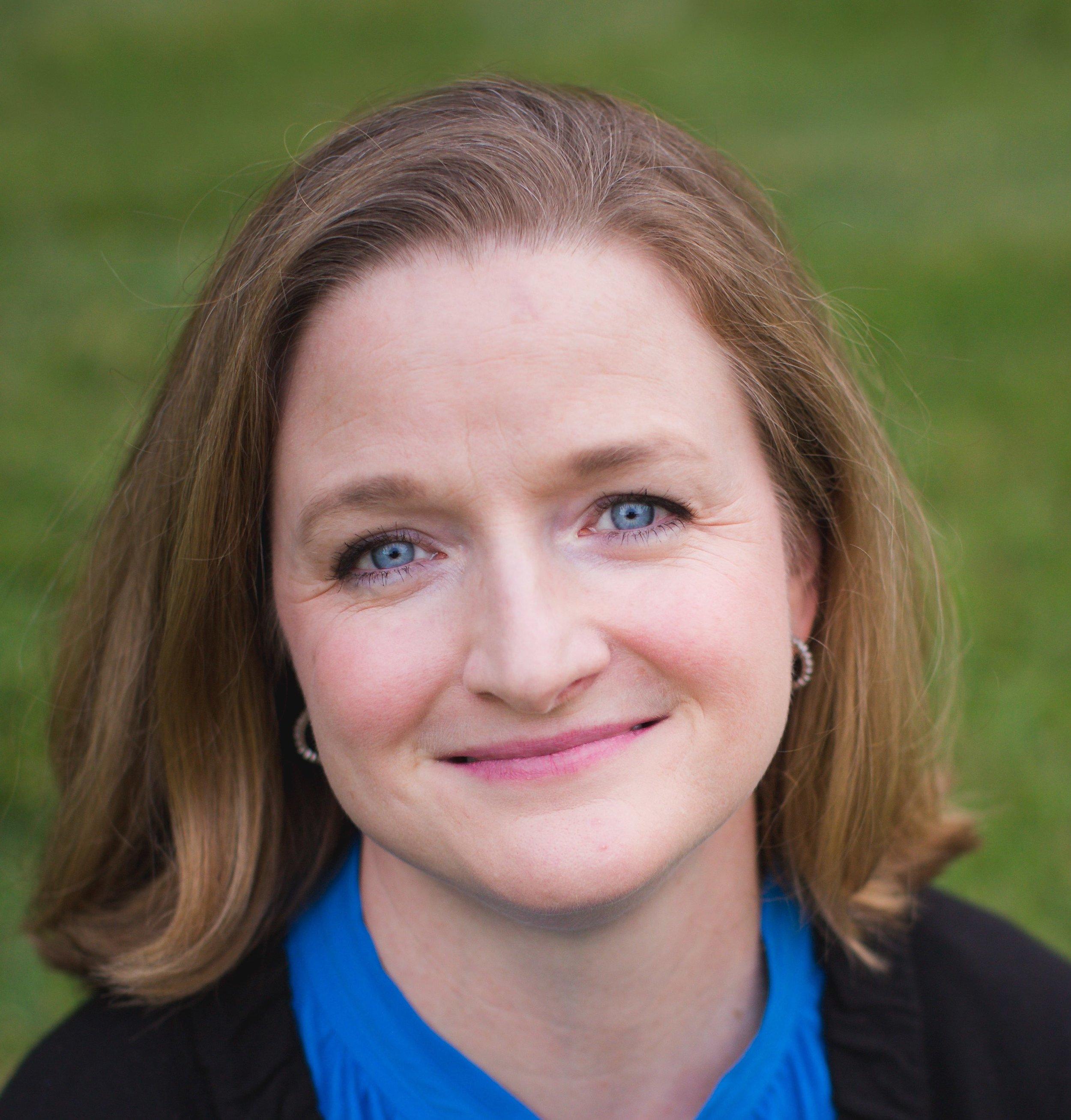 Carolyn B. Helsel, Author