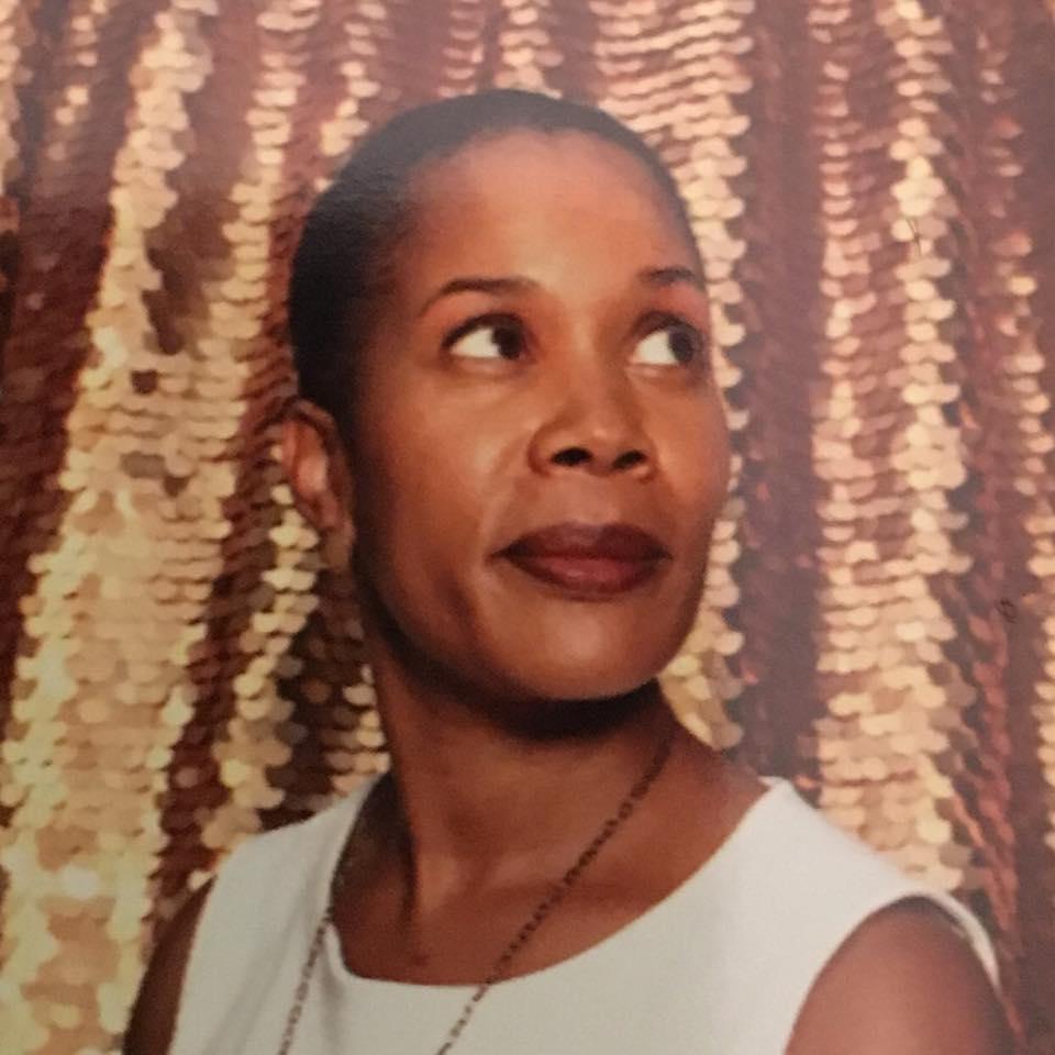 Aisha Irvis, Co-Host