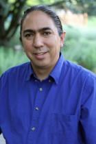 Mark Charles, Author + Activist