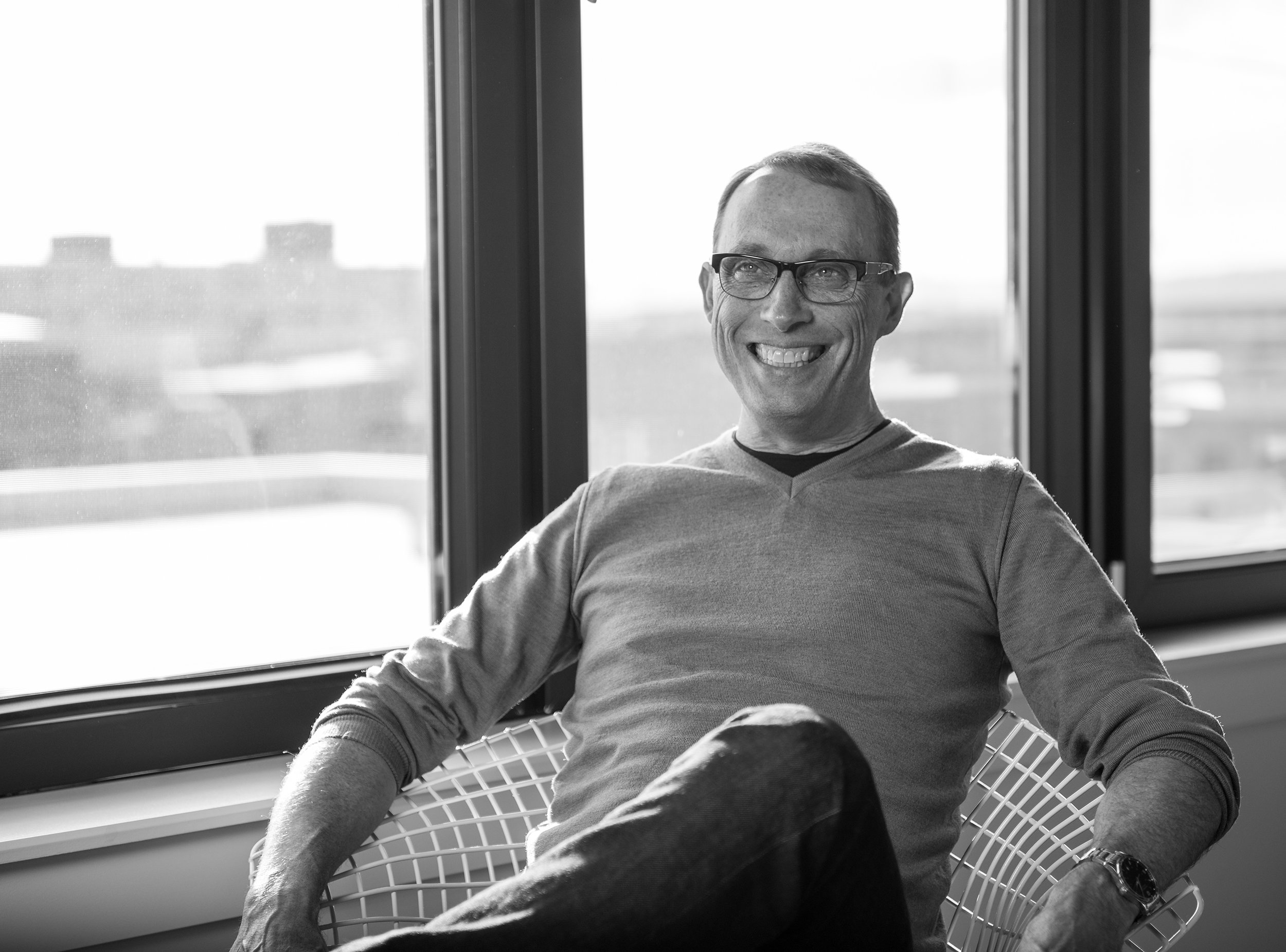 Bremerton architect Steve Rice is Senior Principal at  Rice Fergus Miller , a certified B Corporation known for its expertise in shaping community and being on the cutting edge of innovation and sustainability.