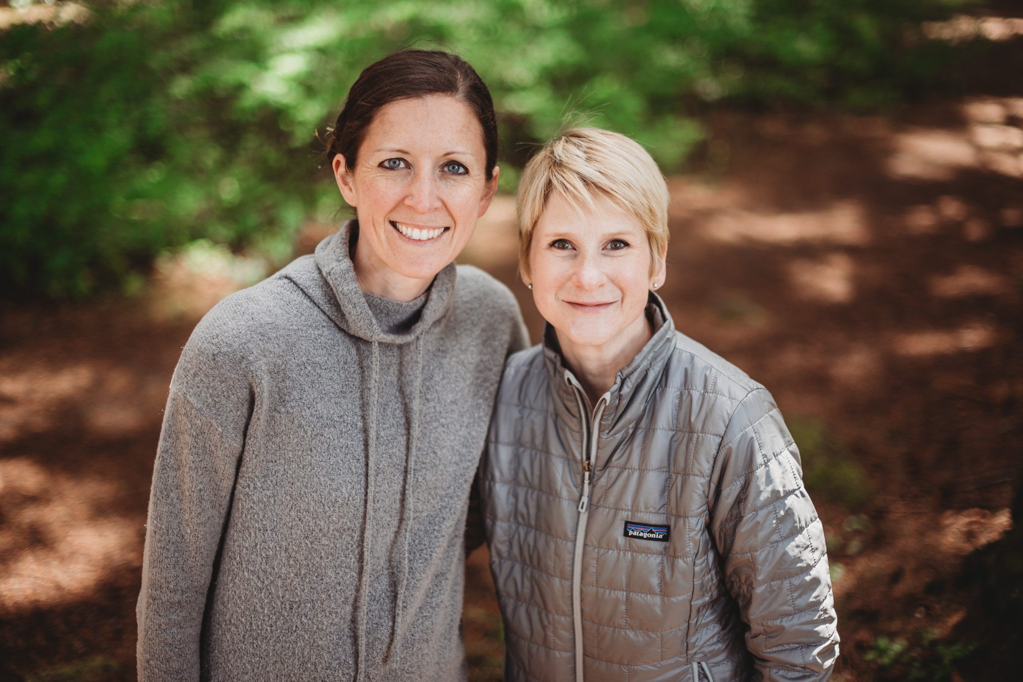 Brandyn Boyd and Jenny Stokes founded  Magnolia Forest Preschool  to provide Kitsap area families with an innovative education approach to outdoor play and learning.