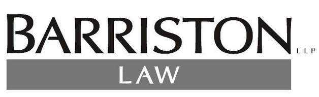 Barriston Law - Since 2012