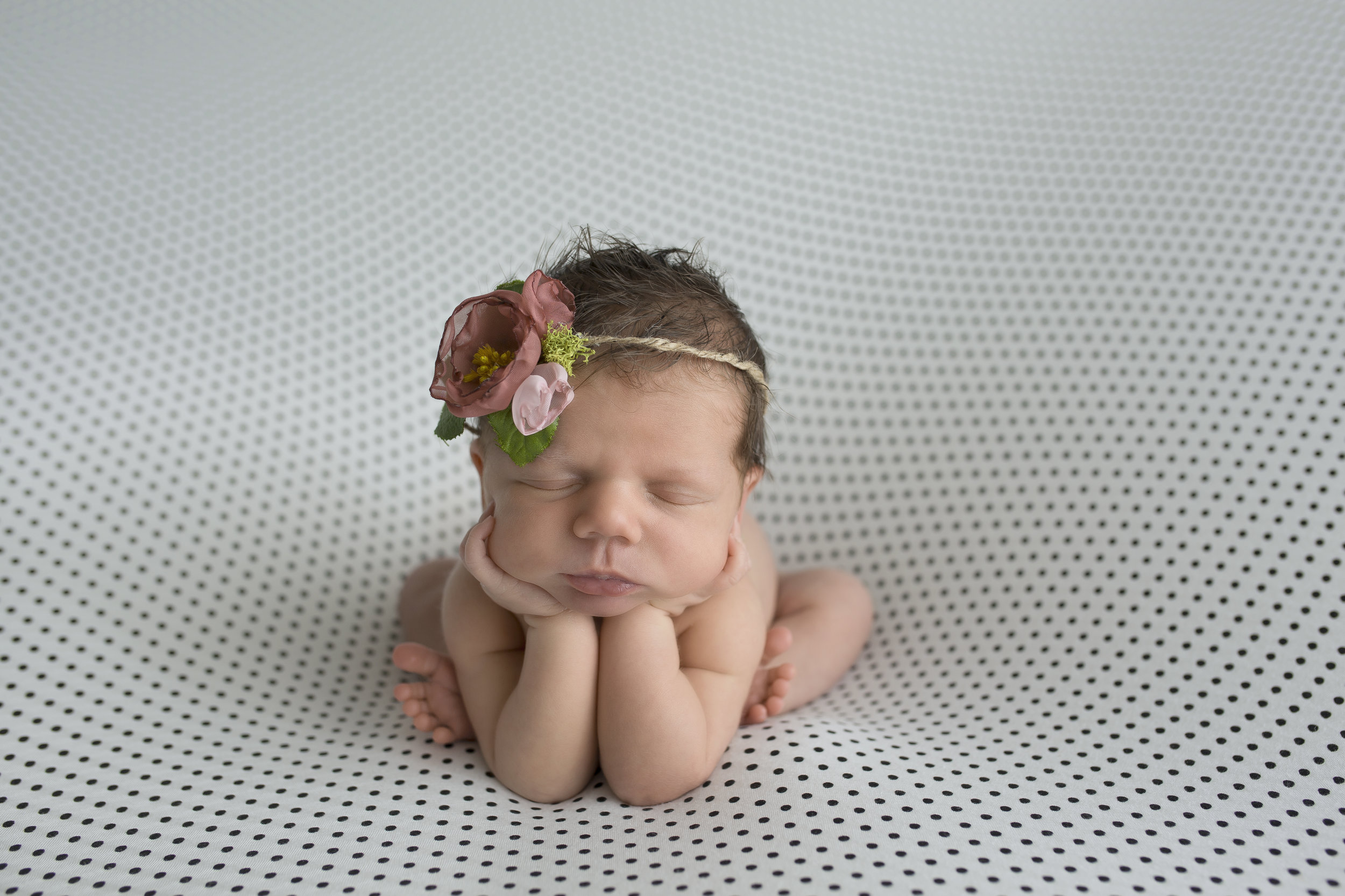 Dallas Newborn Photographer | Chelle Cates Photography | www.chellecates.com