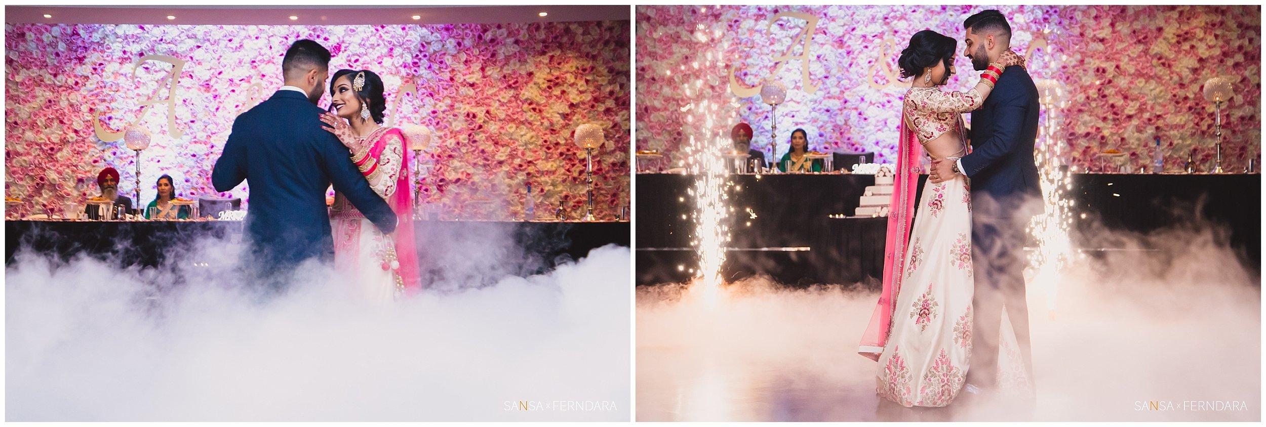 Indian Wedding Photography Melbourne - Ferndara