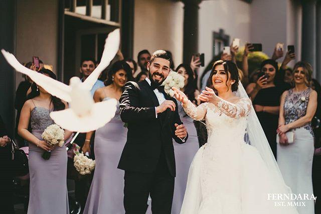 Simply stunning with Tugba +  Selami! #wedding #ferndara #melbourneweddingphotographers #melbournebride #whitedove #fujixpro2 #turkishbride #instawedding #weddingsofinstagram #bridesofinstagram #brideandgroom #geewhatawedding #love #weddingseason #weddinginspiration #melbourne #travel #adventure #lifestyle www.ferndara.com