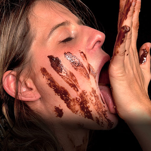 <a href=all-about-chocolate>About Chocolate →</a> <strong>Eat chocolate; mould; feed; decorate, drink; view - in fact, you will have a sensory overload!</strong><br /><br />