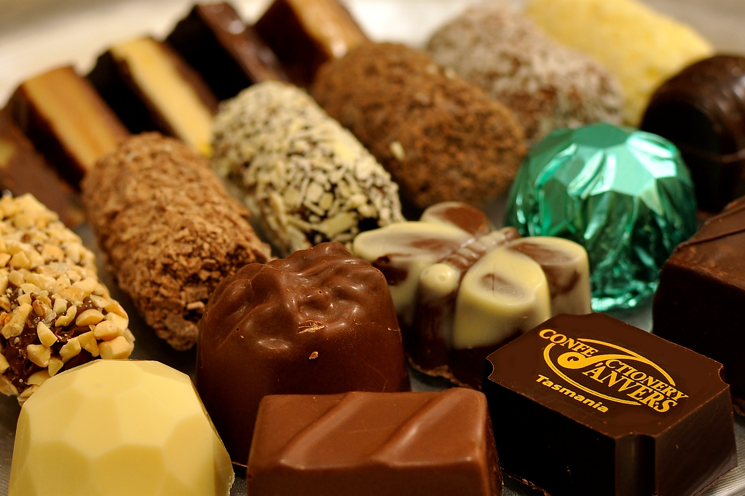 Chocolate Selection c. Darren Rist Photography.jpg