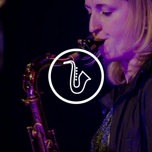 Studio Sadada Saxophone Lessons