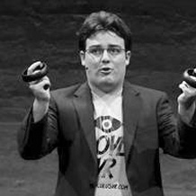 Palmer Luckey  Original Founder of Oculus    Oculus