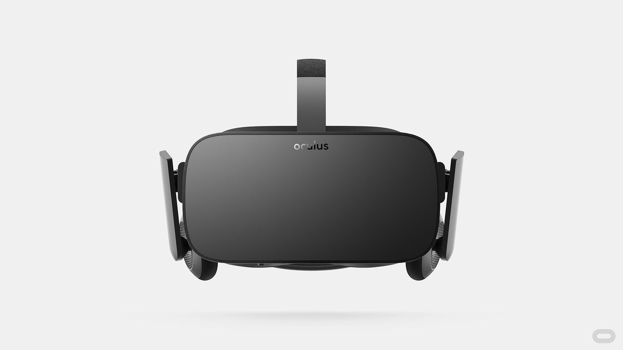 March 2016: The Oculus Rift was released