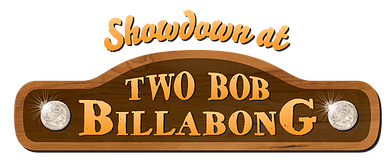Showdown at Two Bob Billabong | 2016