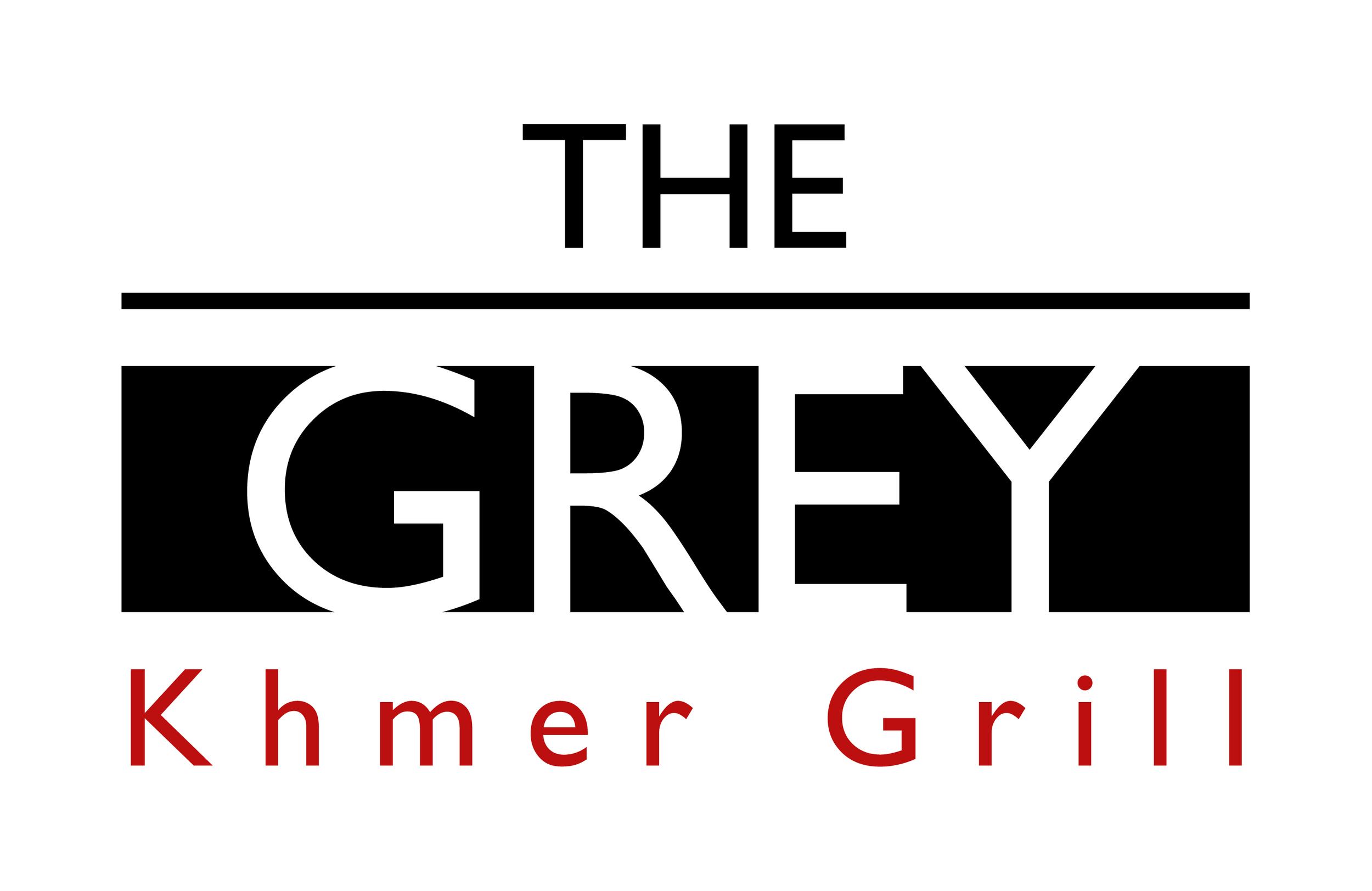 The Grey Khmer Grill Siem Reap