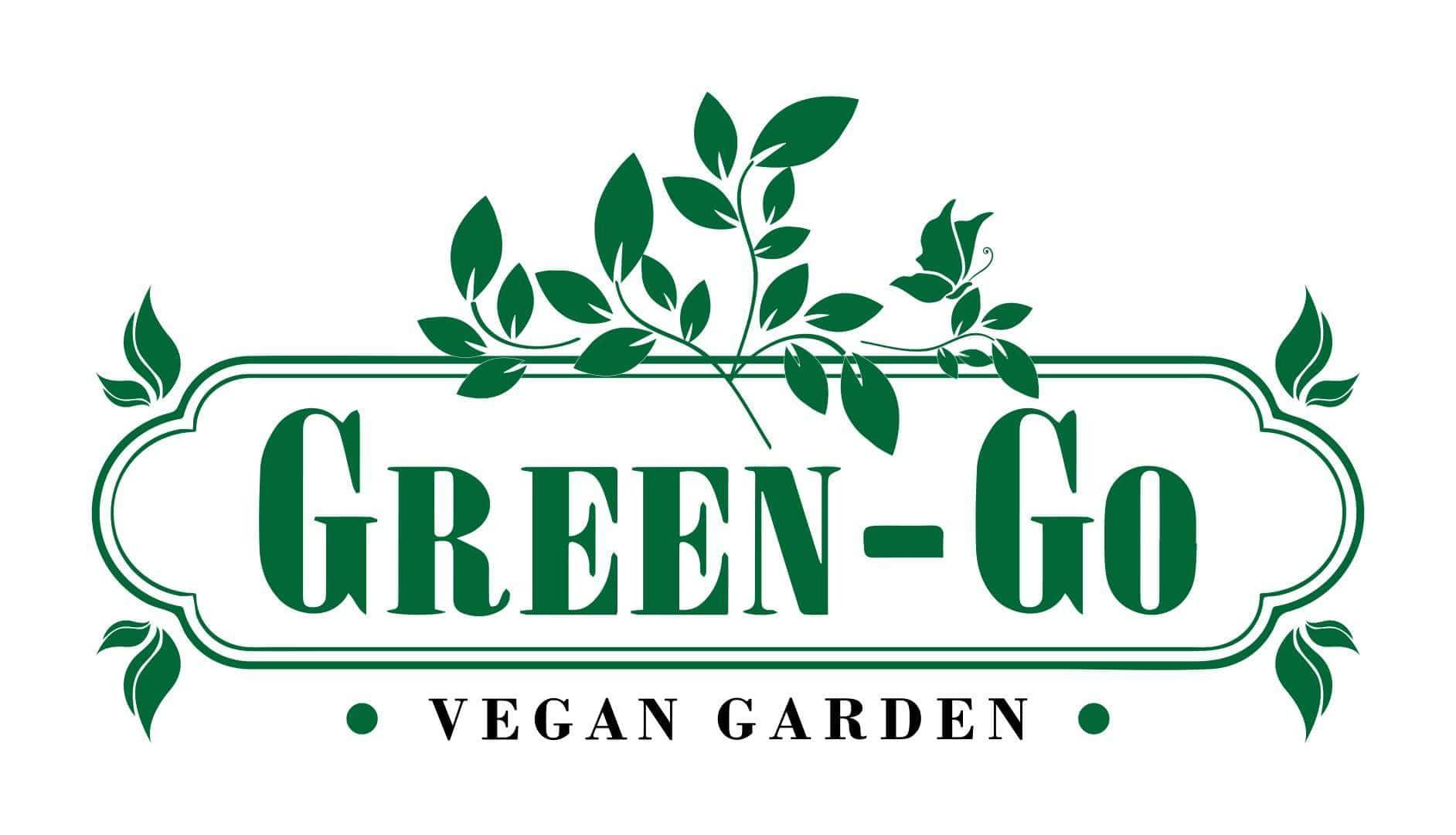 Green Go Vegan Garden