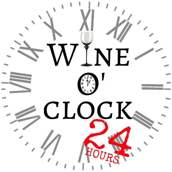 Wine O'Clock Siem Reap