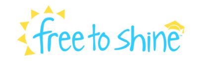 Free to Shine Siem Reap