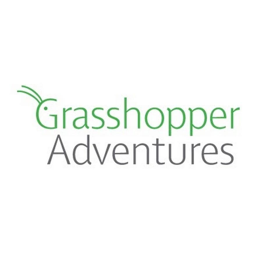 Grasshopper Adventures