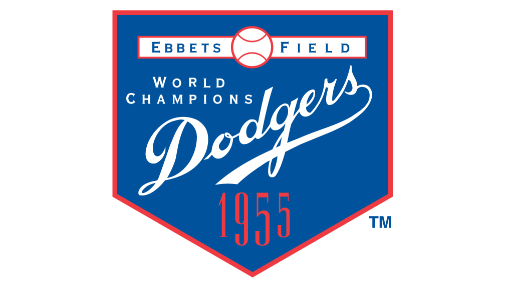 Brooklyn Dodgers win the World Series