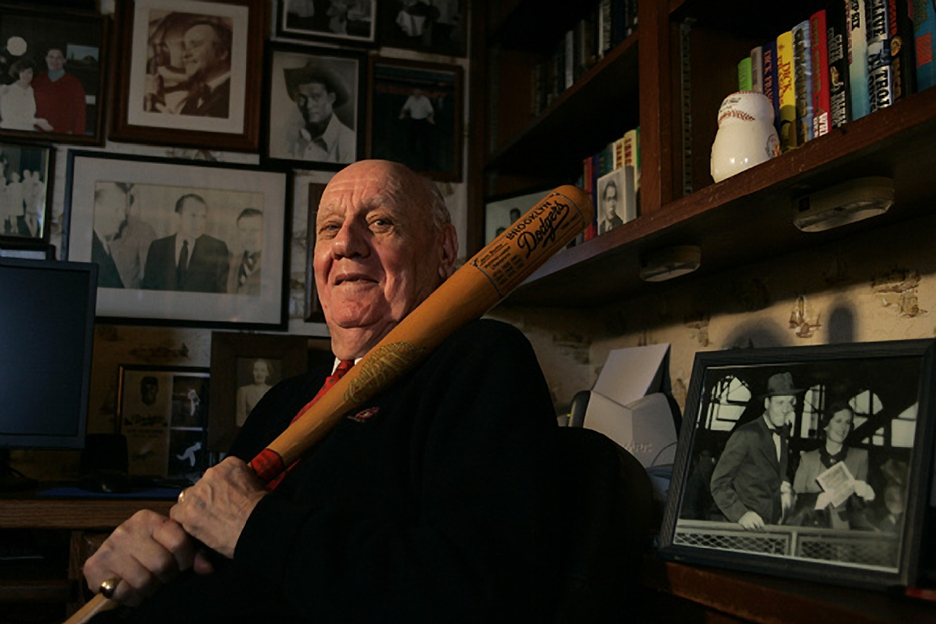 May 1, 2008. Buzzie Bavasi is gone now, but his baseball stories and memories still enrich the game he loved.