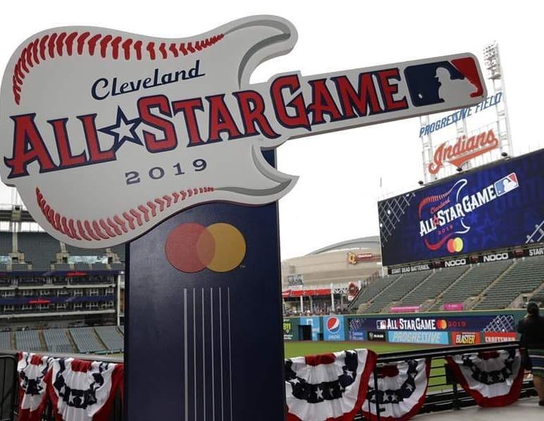 2019 MLB All Stars Game