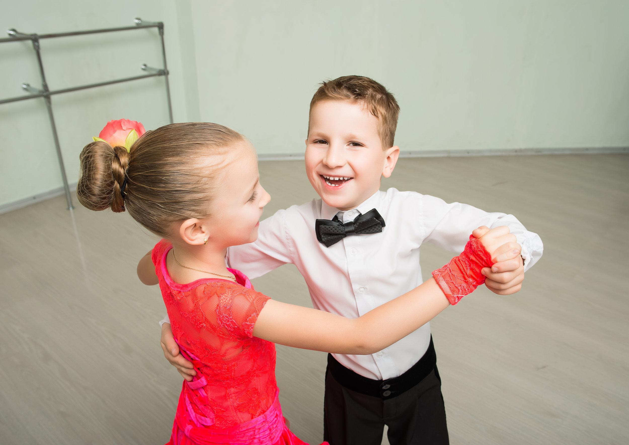 Ballroom Dance Is So Much Fun!!!