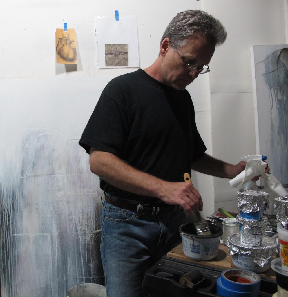 David-Limrite-Artist-Coach-Mentor-Teacher-Nothing-Else-Matters