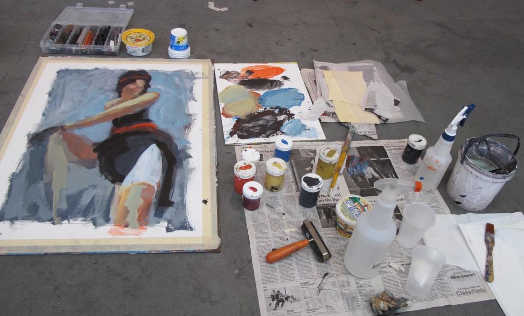 David-Limrite-Artist-Coach-MentorTeacher-Cultivating-Creativity