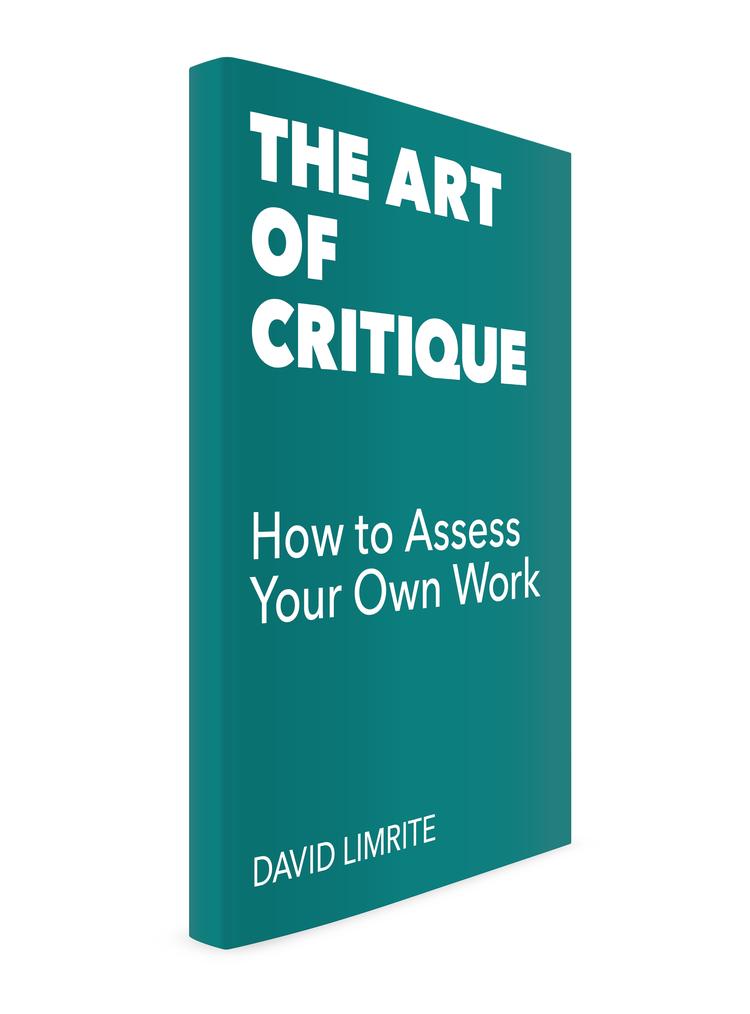 David-Limrite-Artist-Teacher-Coach-Mentor-Assess-Your-Own-Work-Figure Drawing-Painting-SLO