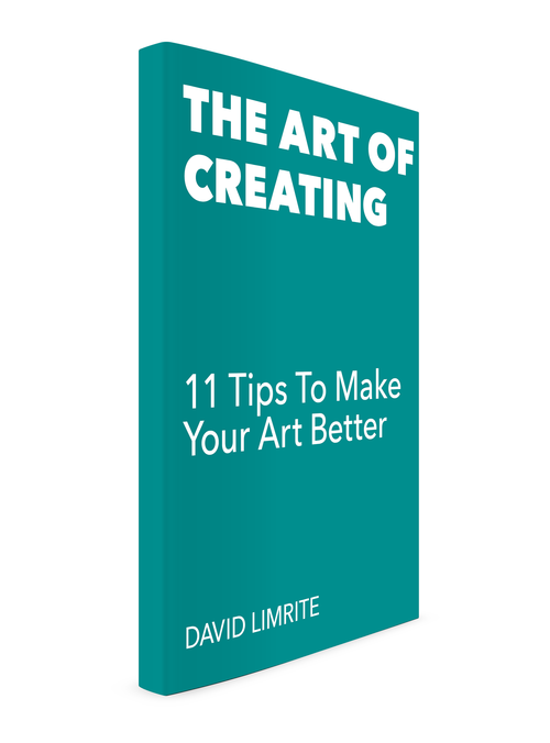 David-Limrite-Artist-Teacher-Coach-Mentor-Assess-Your-Own-Work-DB-Figure Drawing-Painting-SLO