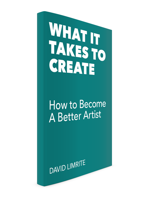 David-Limrite-Artist-Teacher-Coach-Mentor-What-it-takes-to-create-Figure-Drawing-Painting-SLO