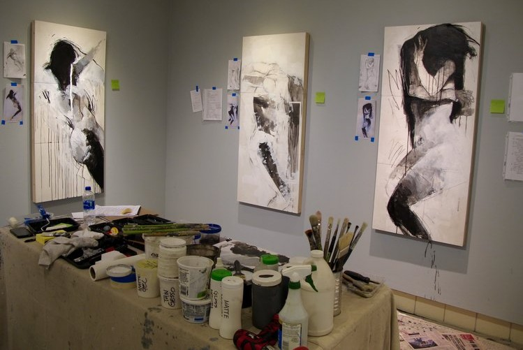 Copyright+2018+David+Limrite+Artist+Teacher+Coach+Mentor+Trust+Your+Choices-Figure Painting Drawing Workshops