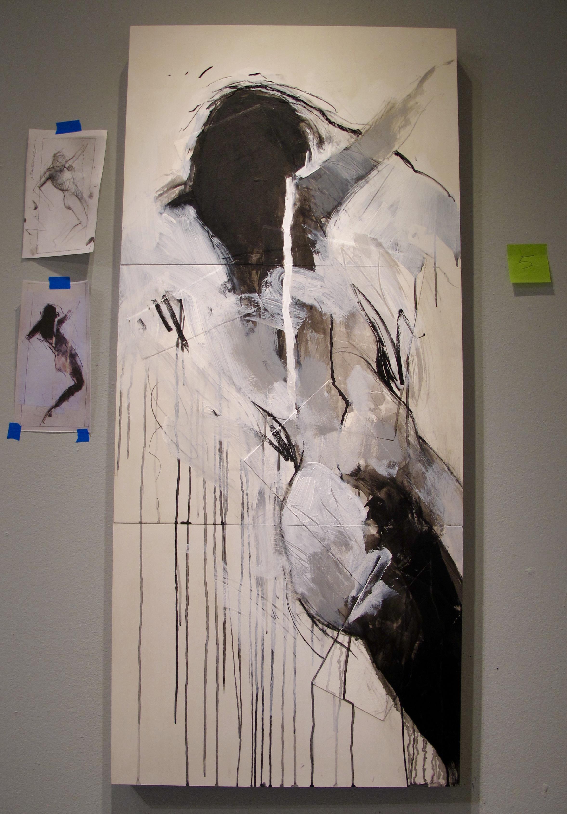 Blog 11:11:18 Copyright 2018 David Limrite Artist Teacher Coach Mentor Don't Avoid Mistakes.jpg