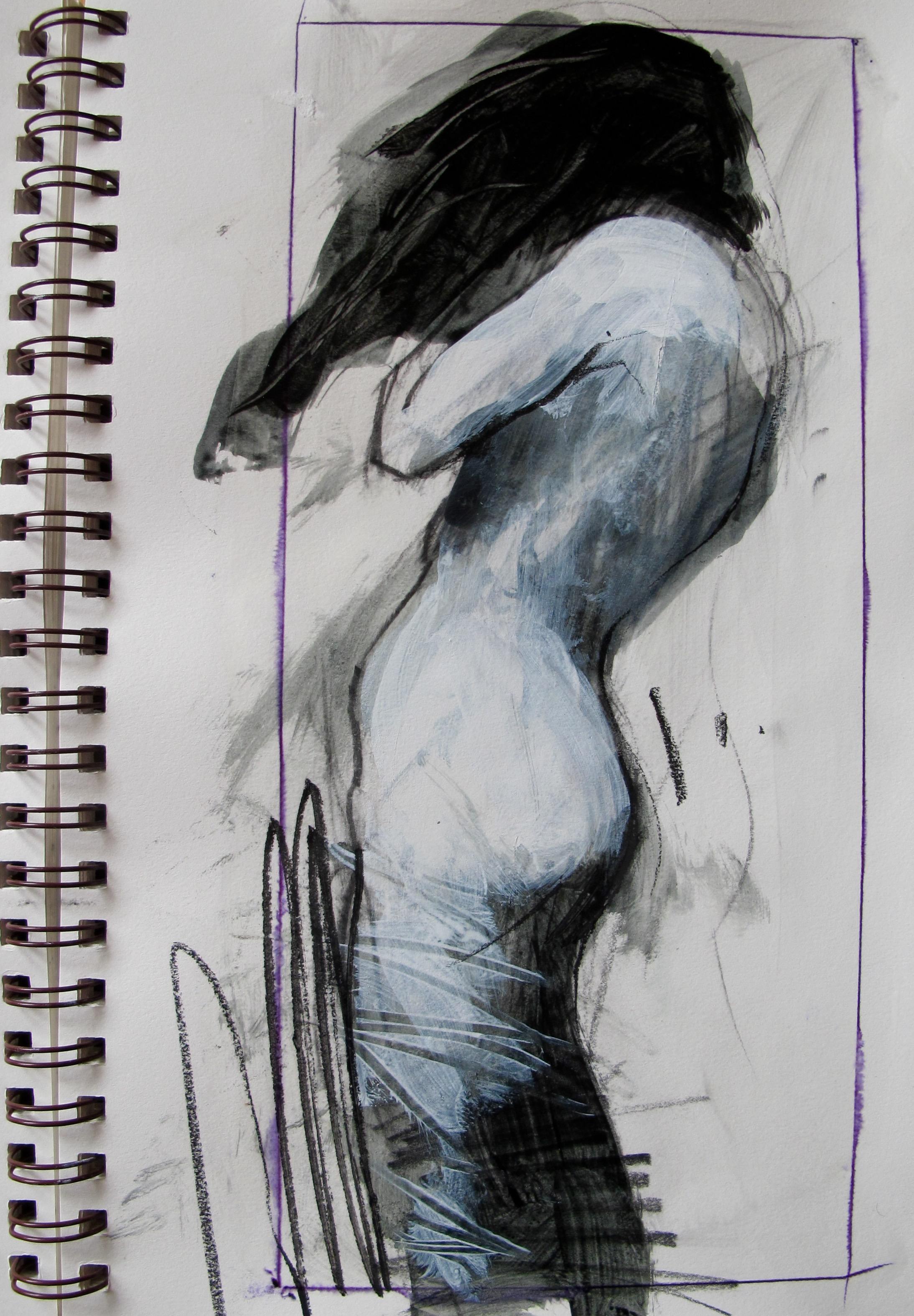 Blog 2:10:19 Copyright 2019 David Limrite Artist Teacher Coach Mentor Ask Your Painting.jpg
