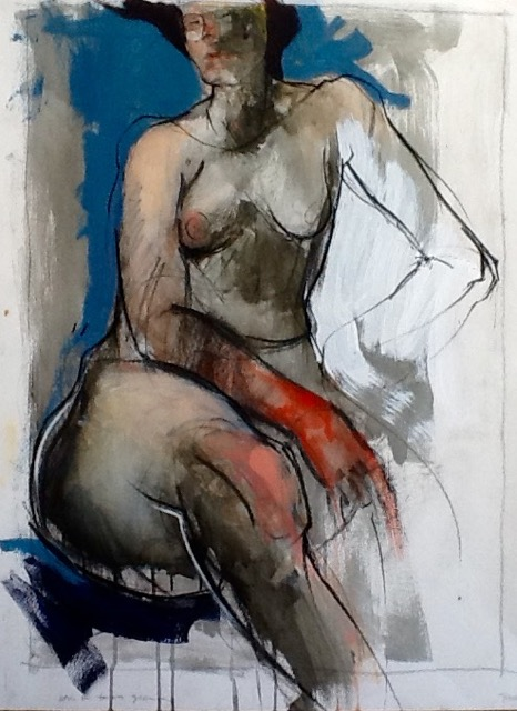 Figure Painting & Drawing Workshop San Luis Obispo Arroyo Grande David Limrite 1.jpeg