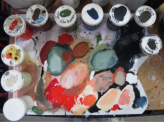 Figure Painting & Drawing Workshop San Luis Obispo Arroyo Grande David Limrite 2.jpg