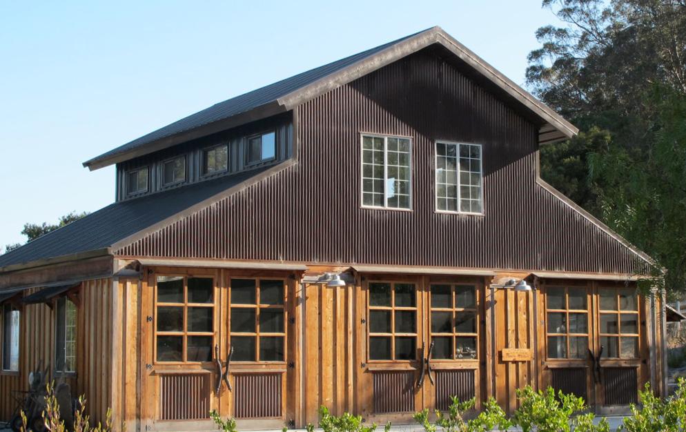 The Art Barn