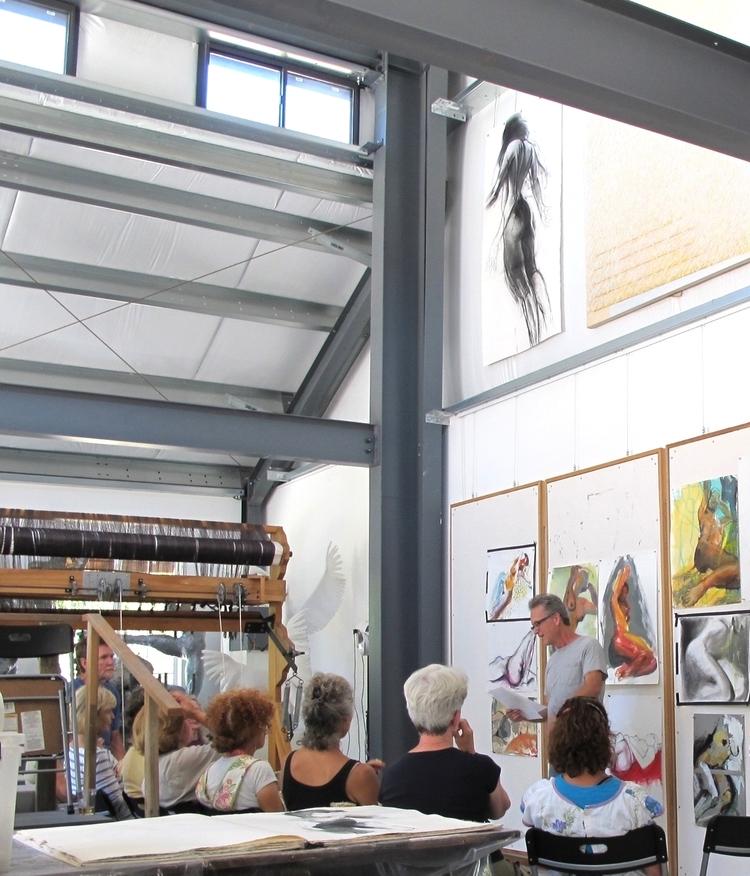 Figure Painting Drawing Workshop Central Coast David+Limrite+Artist+Teacher+Coach+Mentor.jpg