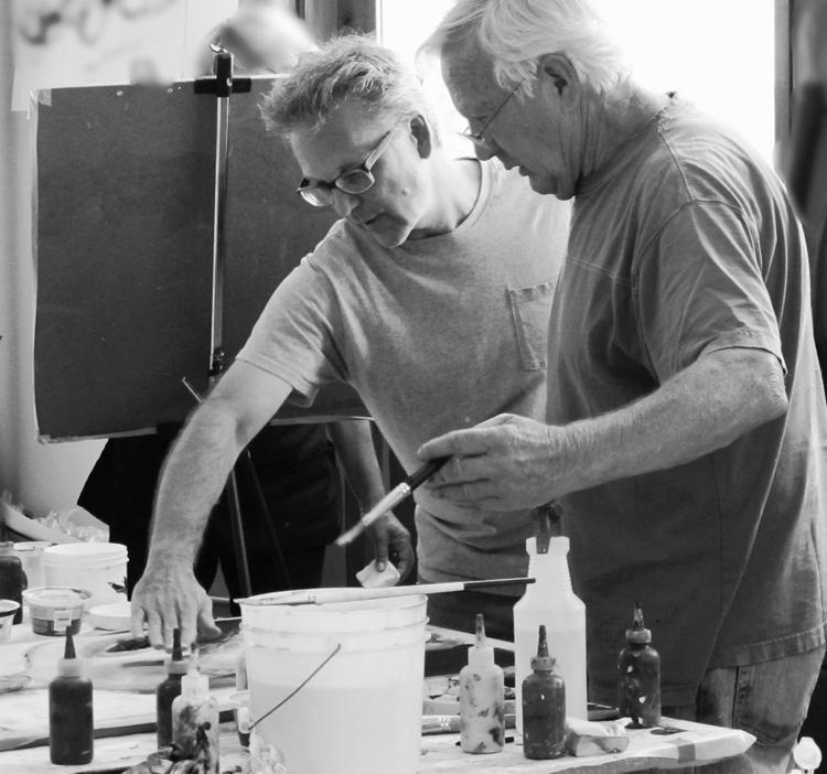 Figure Painting Drawing Workshop San Luis Obispo David+Limrite+Artist+Teacher+Coach+Mentor.jpg