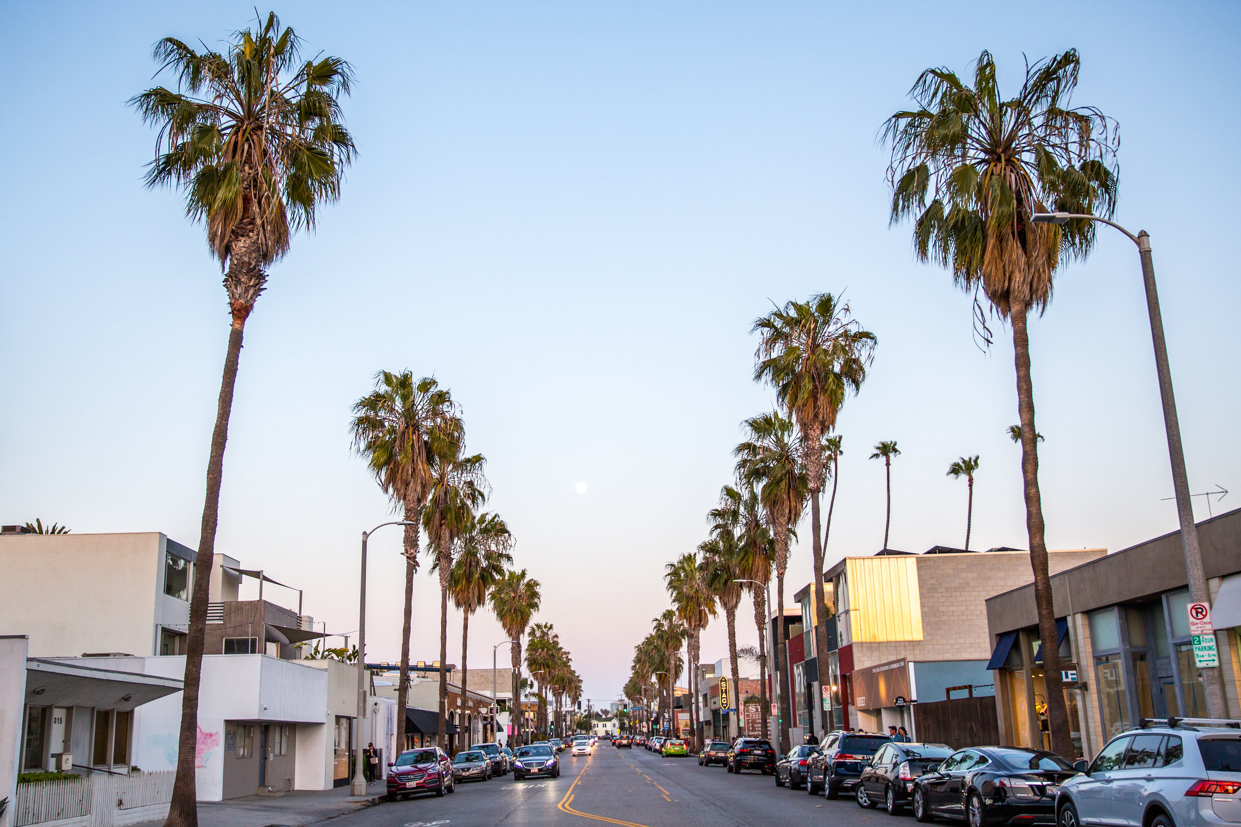Image result for abbot kinney