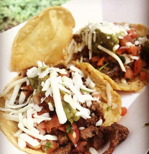 Epic Tacos