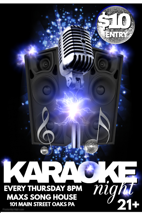 Karaokeparty Free