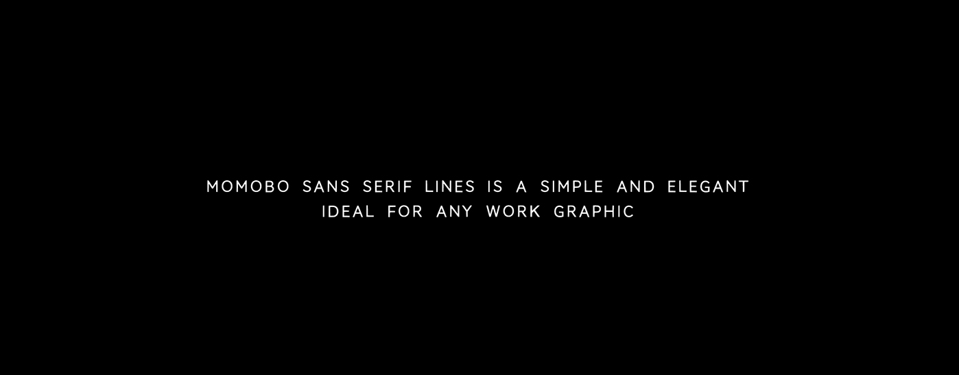 30 Modern Fonts to Bring Life to Your Poster   Design Studio