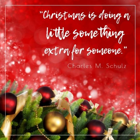 9 Christmas Quotes For Inspiring Social Media Posts Design Studio