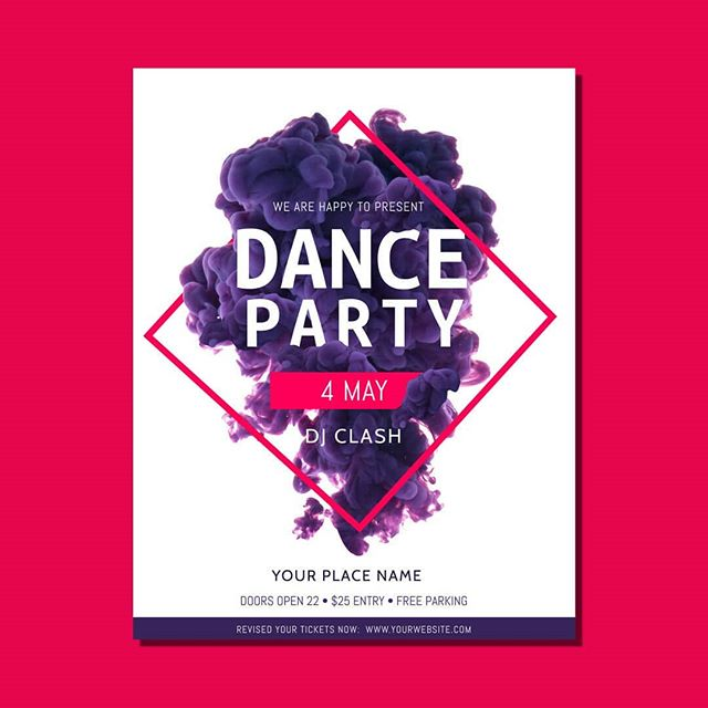 Get your party started in style with our epic party flyers. 🎉 Personalize, print and share online in minutes! 💯 #partyplanning #party #partyplanner #eventplanner #event #eventmanager #eventmanagement #smallbusinessmarketing #smallbusinessowner #marketinglife #marketingmanager #marketingagency #socialmediamarketing #socialmediamanager #digitalmarketingtips #digitalmarketing #digitalmarketingagency #instapic #instaphoto #instadaily #instaparty #love #tuesday #tuesdayvibes #posterdesign #posters #flyerdesign #flyer #smallbusinesslife