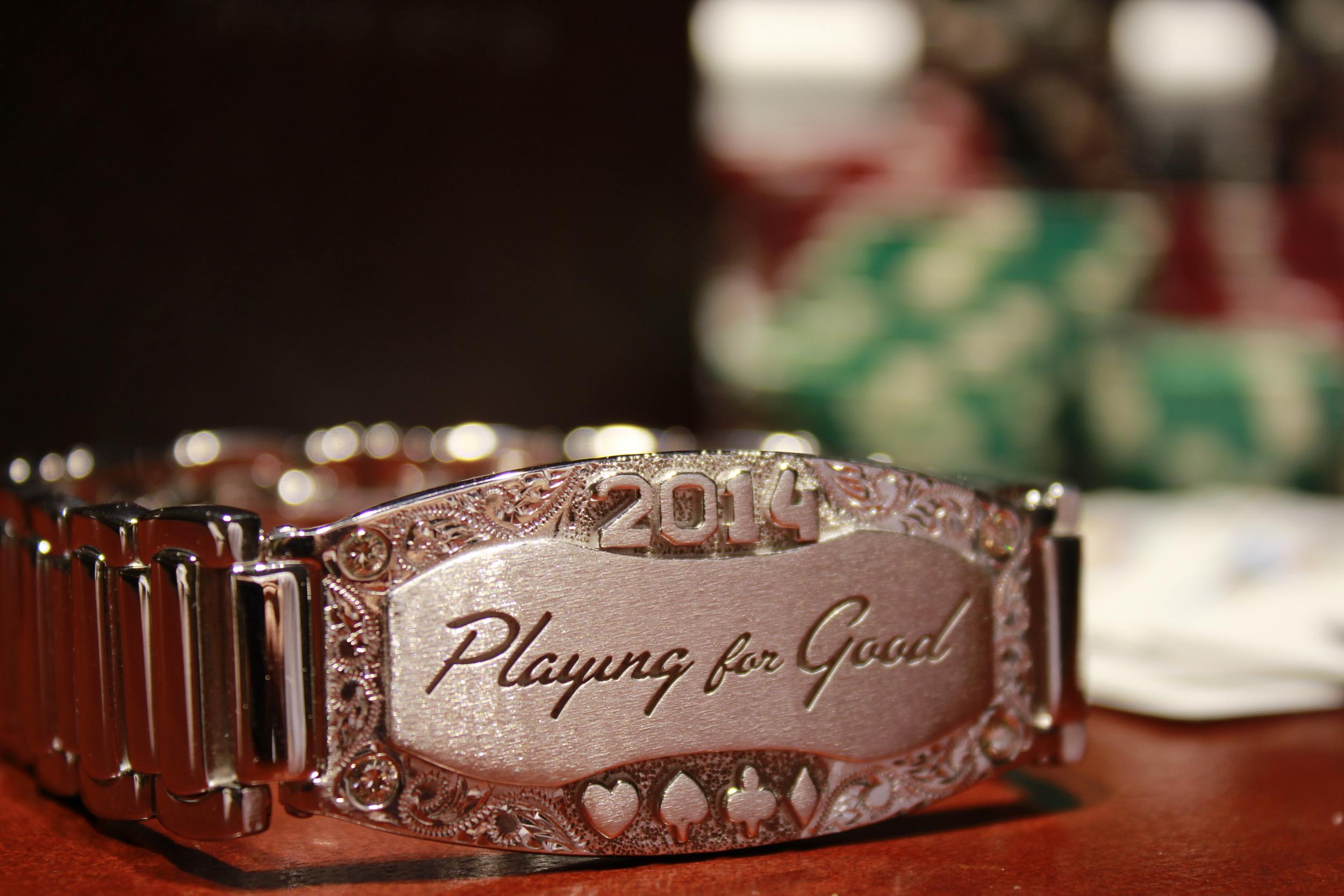 Winner's Bracelet