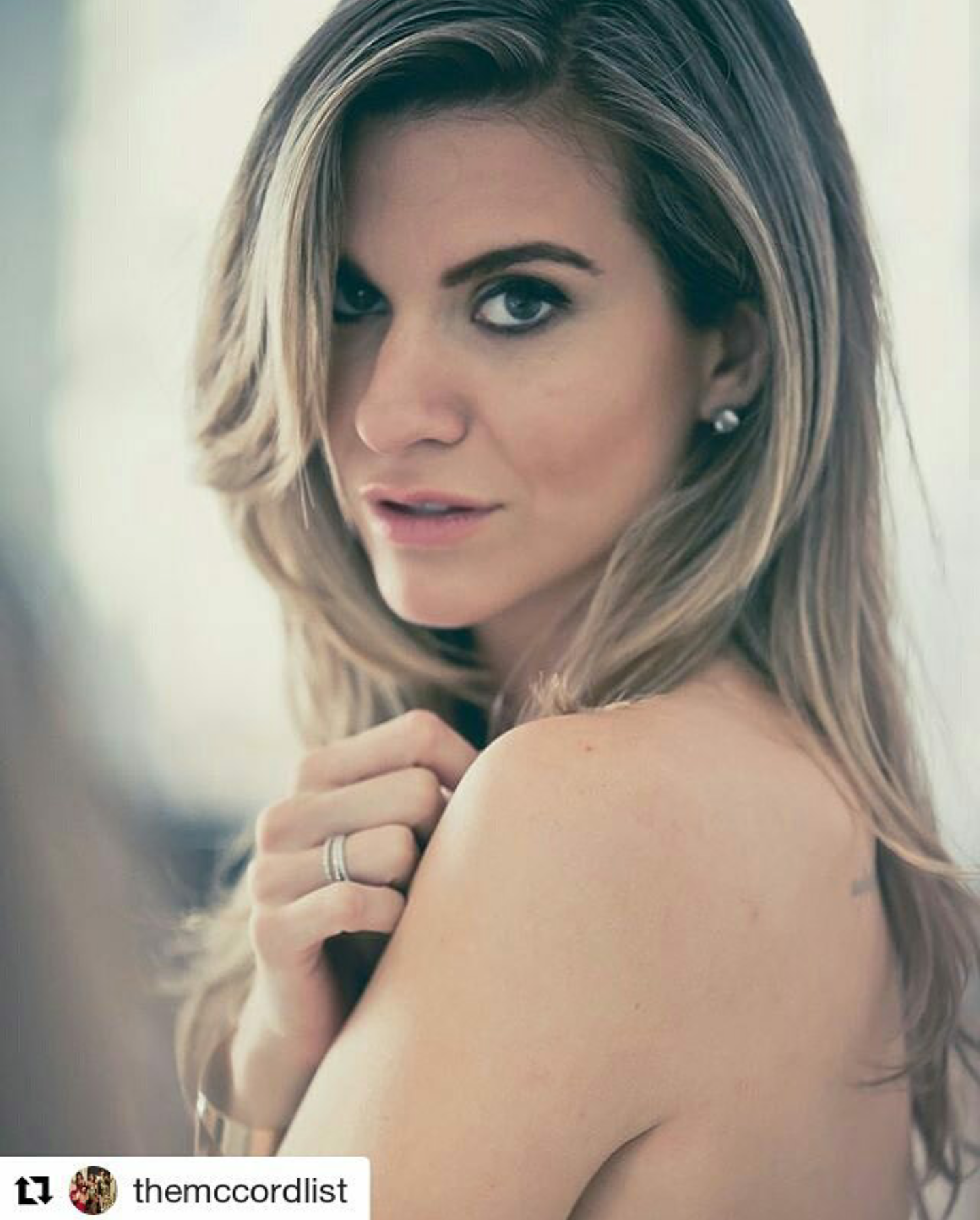 Rachel McCord