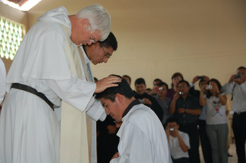 Photo: Courtesy of Mid-Western Augustinians