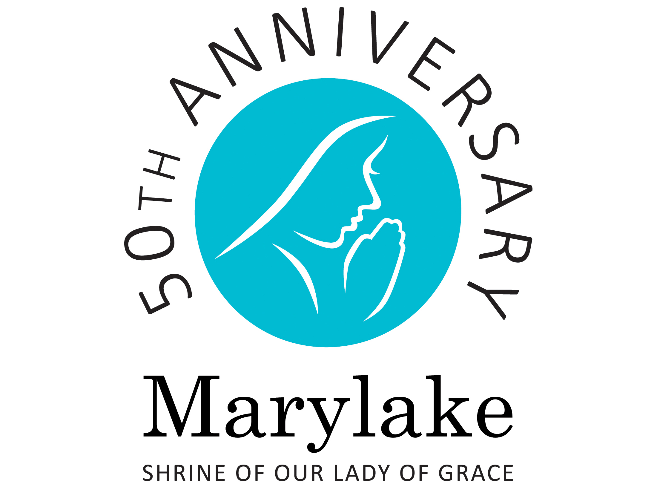 Marylake's 50th Anniversary, 2014  On November 14, 2014, the Shrine of Our Lady of Grace at Marylake held a Gala to celebrate our 50th Anniversary and to re-ignite enthusiasm for a bold new vision for the next 50 years.