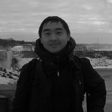 Richard Zhang, LSE
